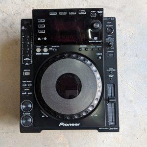 CLEARANCE NEW & EX-HIRE DJ GEAR