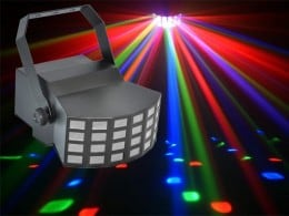LIGHT EMOTION DJ LIGHTING