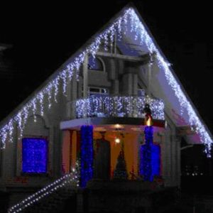 3m Icicle Light Sets