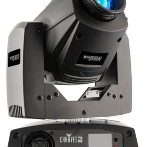CHAUVET MOVING HEADS