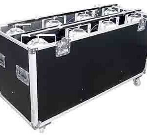 BAGS, CASES & RACK MOUNT GEAR