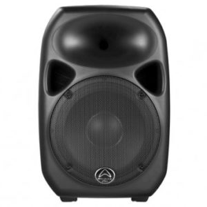 WHARFEDALE POWERED SPEAKERS