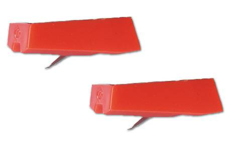NUMARK GROOVETUBE RS Replacement Stylus (Pair)