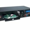 NUMARK MP103USB Rackmountable CD/USB DJ Media Player