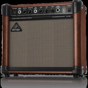 Behringer AT108 Acoustic Guitar / Instrument Amplifier