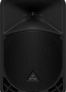 Behringer B110D 300 Watt Active 2 Way Speaker