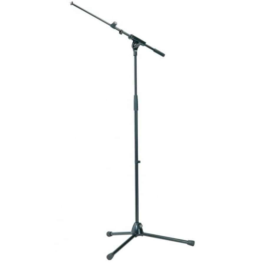 Beyerdynamic GST 500 Microphone Stand with Telescopic Boom