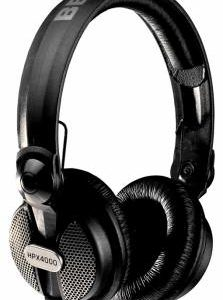 Behringer HPX4000 DJ Headpones