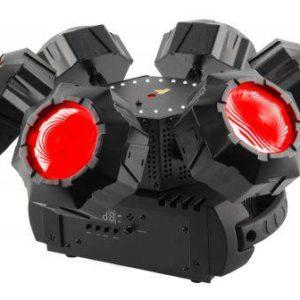 Chauvet DJ HELICOPTER Q6 LED MULTI EFFECT LIGHT