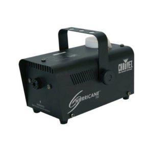 Chauvet DJ Hurricane  700 Smoke Machine 400 watts