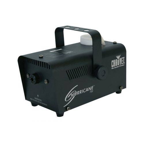 Chauvet DJ Hurricane  700 Smoke Machine 400 watts
