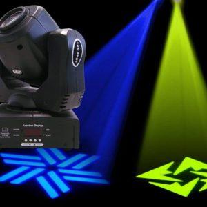 Light Emotion LE60 60watt LED Moving Head Spot