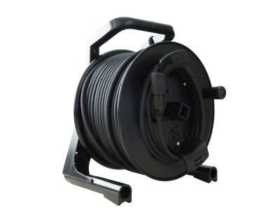 Behringer NCAT5E50M Tour Grade Cat5E 50Metre Cable Reel