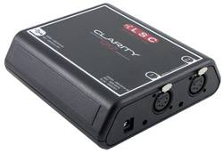 LSC QX-2 LSC CLARITY USB to DMX Node - 2 x DMX512 outlets