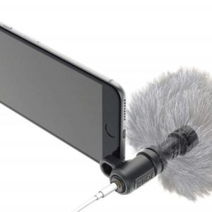Rode VideoMic Me for iPhone and iPad