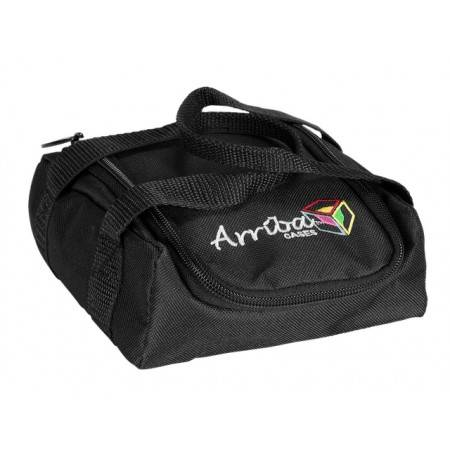 Arriba ARAC50 Lighting Accessory Bag 165x165x50mm