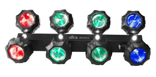 Chauvet DJ Beamer 8 LED Effect Light