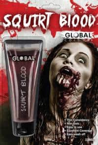 BLOOD - SQUIRT   22ml