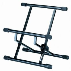 Quik Lok BS/317 Double brace Stand for Large Amps and Combos