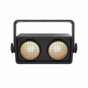 Chauvet DJ Shocker 2 Dual Zone Blinder Warm White 85W COB LEDS
