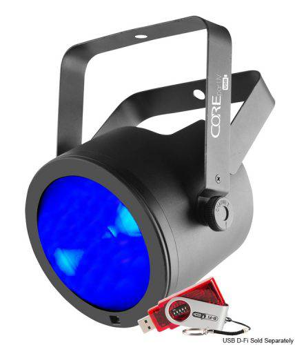 Chauvet DJ COREPAR-UV Black Light UV Wash