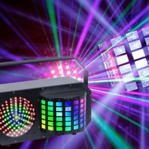 LIGHT EMOTION DJ LIGHTING