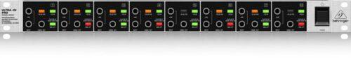 Behringer DI800 8 Channel DI Box
