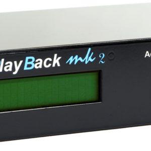 Enttec DMXPlayBack MK2