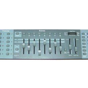 Light Emotion DMX 192 Lighting Controller