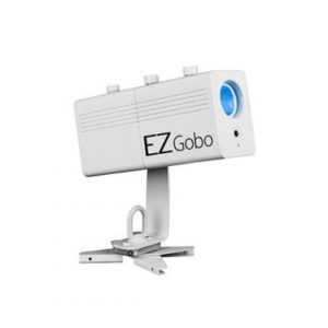 Chauvet DJ EZGOBO Battery Powered GOBO Projector