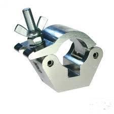 Half Coupler - 50MM - 350KG Capacity