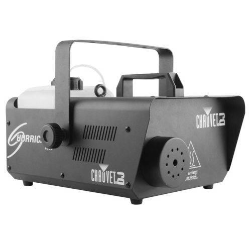 Chauvet DJ Hurricane 1600 Smoke Machine 1580 watts
