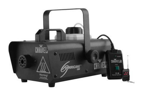 Chauvet DJ Hurricane 1000 Smoke Machine 800 watts