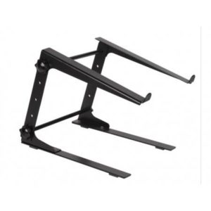 JB Systems Universal Laptop Stand, perfect for the digital