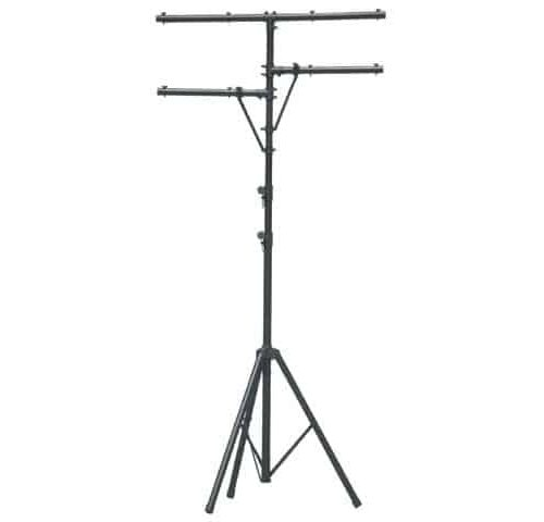 SoundKing LTS1B Push Up Lighting Stand 3.25M