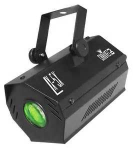Chauvet DJ LX-5X LED Effect Light