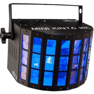 CHAUVET DJ MINIKINTA-IRC LED DISCO / EFFECT LIGHT