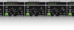 Behringer MX882 8 Channel PA Mixer / Splitter