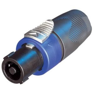 Neutrik NL4FX Line Connector