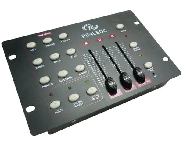 Light Emotion P64LEDC Simple Controller for P64LED