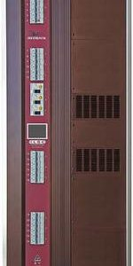 LSC RB4/12A   4RU Redback Portable Dimmer 12 x 10A outlets