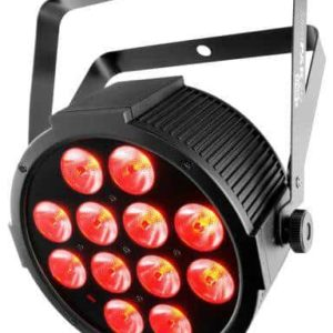 Chauvet DJ SlimPAR Q12 USB Quad-Colour LED Par Can