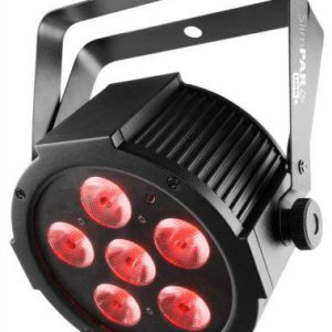 Chauvet DJ SlimPAR Q6 USB Quad-coloured LED Par Can