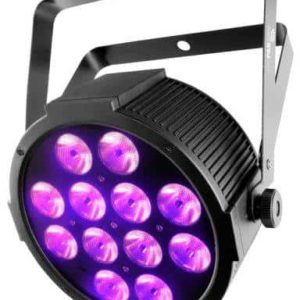 Chauvet DJ SlimPAR QUV12 USB LED Par Can with UV Effect