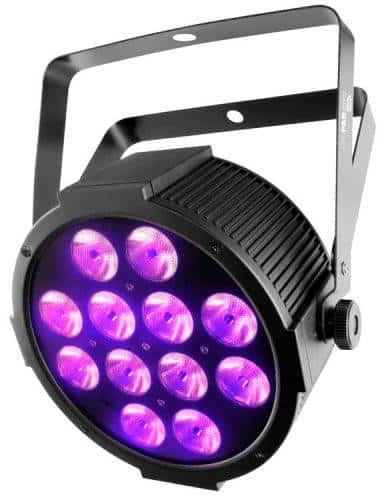 Chauvet DJ SlimPAR QUV12 USB LED Par Can with UV Effect