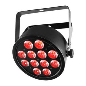 Chauvet DJ SlimPAR T12 USB Tri-colour LED Par Can