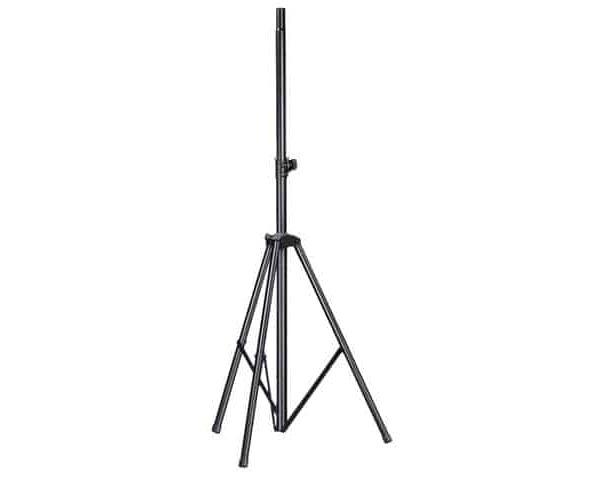 SoundKing SSA Telescopic Speaker Stand 30kg load capacity