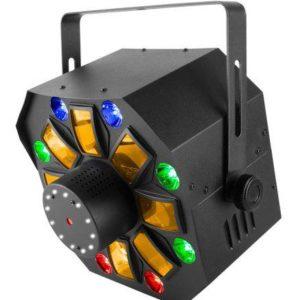 Chauvet DJ Swarm Wash FX LED Effect light